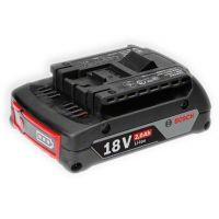 Акумулаторна батерия Bosch GBA 18V 2,0 Ah /CoolPack технология/