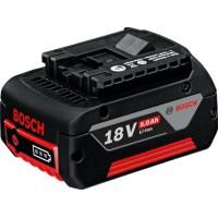 Акумулаторна батерия Bosch GBA 18V 5.0 AH /COOLPACK - технология/