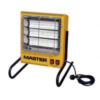 Електрически инфрачервен отоплител Master TS-3-A  /3 Kw/
