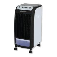 Мобилен охладител DIPLOMAT MC 8014 /3 режима/