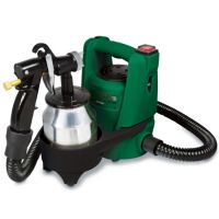 Машина за боядисване DWT ESP 05 – 200 T  с мощност 500 W