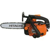 Резачка за дърва HiKOKI  Hitachi CS25EC / 0,91 Kw,   с дължина на шината 250 мм. /