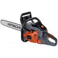 Резачка за дърва Hitachi Hitachi CS40EA с дължина на шината 45 см