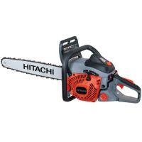 Резачка за дърва Hitachi CS51EAP  с дължина на шината / 2.5 kW , 50 см. /