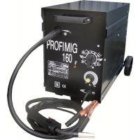 Апарат за MIG/MAG заваряване – VARSTROJ Profimig 160 Industrie