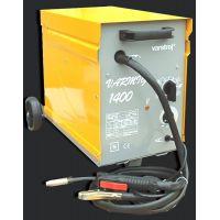 Апарат за MIG/MAG заваряване – VARSTROJ VARMIG 1400