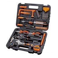 Комплект ръчни инструменти в куфар 40 части Bolter XG54282