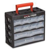Органайзер пластмасов с чекмеджета 4/19 Bolter XG54401