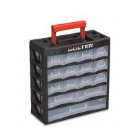 Органайзер пластмасов с чекмеджета 5/27 Bolter XG54402