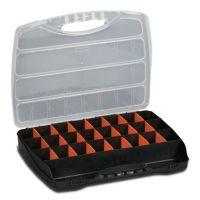 Органайзер пластмасов с подвижни прегради 32 Bolter XG54430