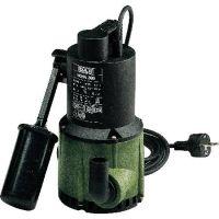 Дренажна / потопяема / водна помпа DAB NOVA 300 M-A SV / 220 W ,воден стълб 3.5 м /