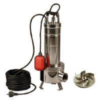 Помпа за отпадни води DAB FEKA VS 1200 M-A / 1200 W , воден стълб 14 m /