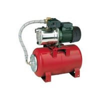 Хидрофорна система / 24 л./ DAB  AQUAJET - INOX 82 M