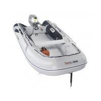Надуваема лодка с алуминиево дъно HONDA T35 AE2