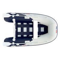 Надуваема лодка с оребрено дъно HONDA T20 SE2