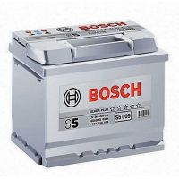 Акумулатор Bosch Silver 54 Ah 530 А