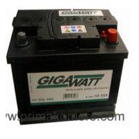 Акумулатор Bosch Gigawatt 45 Ah 400 А