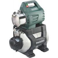 ХИДРОФОР METABO  HWW 4500/25 INOX PLUS / Макс.Дълбочина 8м./ 1300W