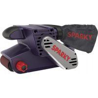 Шлайф лентов Sparky MBS 976 / 900 W , 533x76 mm /