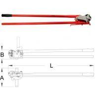 Ножица за шпилки Unior - 586/6 -M8, M10, M12