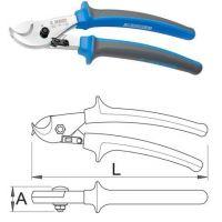 Ножица за кабели - 580/1BI Unior Ф 10 mm