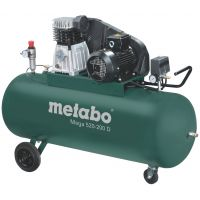 Компресор Metabo MEGA MEGA 520-200 D   400 V / 10 bar / трифазен