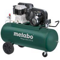 Компресор Metabo MEGA 650-270 D   400 V / 11 бар / трифазен