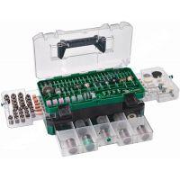 Комплект накрайници за прав шлайф Hitachi 389 части