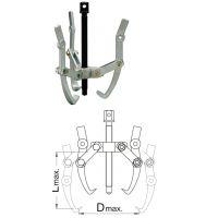 Скоба с три крака - 682/2 Unior 90 mm