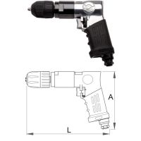 Пневматична бормашина - 1515 Unior