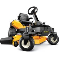 Трактор косящ Cub Cadet Z-Force SZ 48 /122см./
