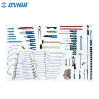 Комплект инструменти 137 бр. в кутия 912/5 - 932 Unior