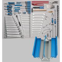 Комплект инструменти 112 бр. в кутия 912/5 - 931 Unior