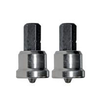 Накрайници за монтаж на гипсокартон комплект Topmaster 2 бр.