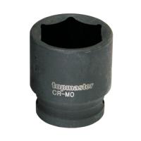 Ударна 6  - стенна вложка 3/4'' Topmaster / 32 mm /