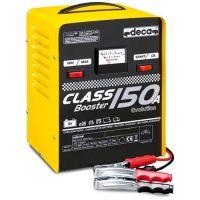 Зарядно - стартерно устройство  Deca Class 150 A /0.3-1.2kW/ стартер 100 A