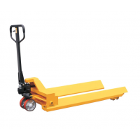 Транспалетна количка за ролки BCP HR18C 1800 kg