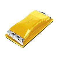 Шлайер за шкурка с пружинен захват Topex 160x85 mm