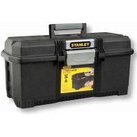 Куфар за инструменти пластмасов Stanley 605х287х287 mm One Latch