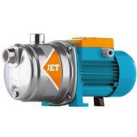 Помпа самозасмукваща City Pumps JET 05MSS / Дебит 5-50 л/мин. / Напор 32-13 метра
