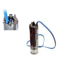 Двигател за сондажни помпи 4 инча (100 мм), монофазен 220 V/50 Hz, мощност 1,1 kW