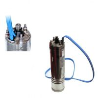 Двигател за сондажни помпи 4 инча (100 мм), монофазен 220 V/50 Hz, мощност 1,5 kW