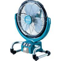 Акумулаторен вентилатор Makita DCF300Z SOLO /18 V, 14.4 V, без батерия и зарядно/