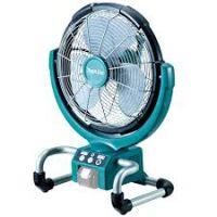 Акумулаторен вентилатор Makita DCF300Z / 18 V , 14.4 V /