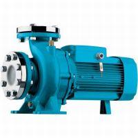 Помпа центробежна стандартизирана City Pumps K 40/160A / дебит 100-700 л/мин. / напор 38-20 метра /