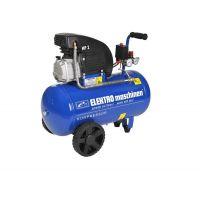 Електрически компресор ELEKTRO maschinen E241/8/24 / 24 l , 8 bar /