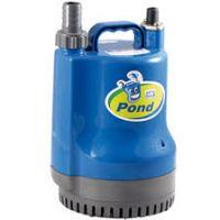 Потопяема помпа HCP POND-150AFV / 150 W , воден стълб 10 м /