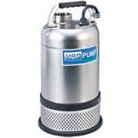 Потопяема помпа HCP AS 215 / 1100 W , воден стълб 13.5 м /