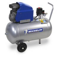 Електрически компресор Michelin MB 50 / 1.5 kW , 50 l /