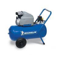 Електрически компресор Michelin MCX 50 монофазен / 1.5 kW , 50 l /